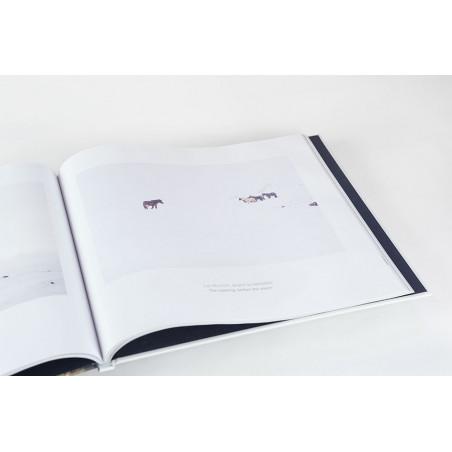 Hestur, le livre photo