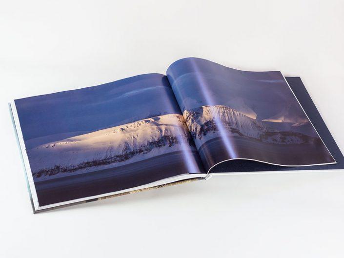 Livre photo Hestur, Cheval en terre d'Islande